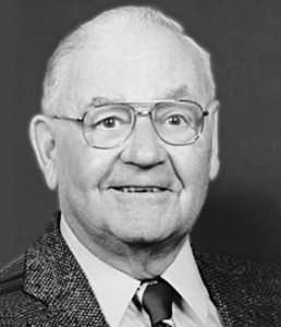 Bob Murray Portrait