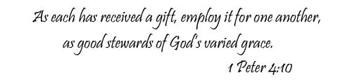 Stewardship Bible Verse Horizontal 2 updated
