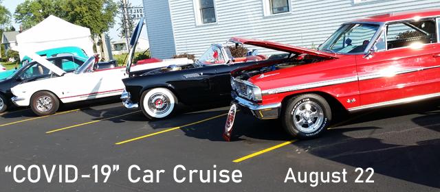 Car Cruise